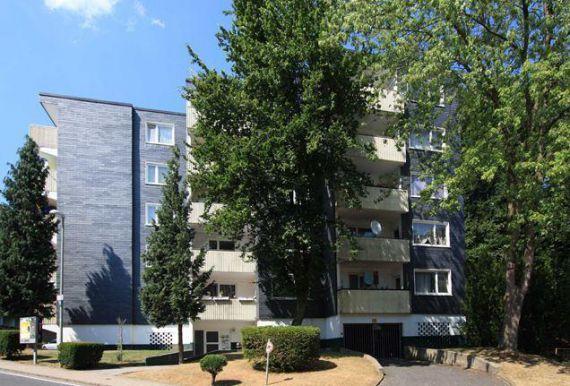 Квартира в Леверкузене, Германия, 78 м2 - фото 1