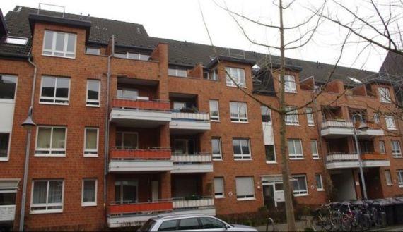Квартира в Нойсе, Германия, 55 м2 - фото 1