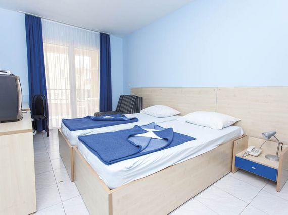 Отель, гостиница в Будве, Черногория, 1450 м2 - фото 9