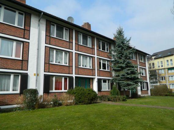 Квартира в Дюссельдорфе, Германия, 54 м2 - фото 1