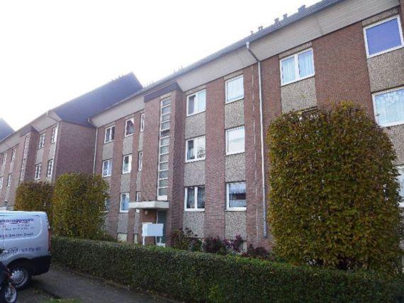 Квартира в Нойсе, Германия, 63 м2 - фото 1