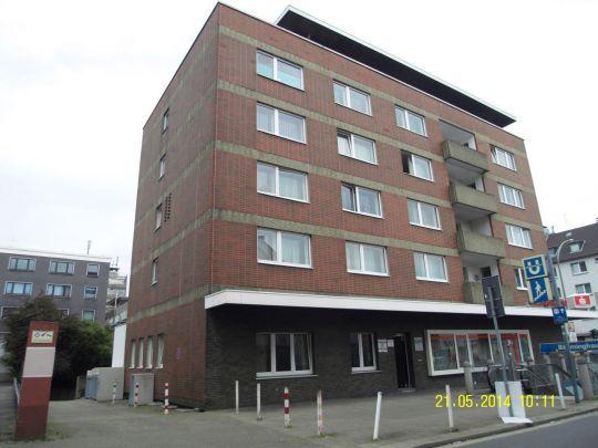 Квартира в Эссене, Германия, 91 м2 - фото 1