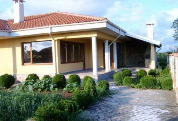 Дом в Каварне, Болгария, 610 м2 - фото 1