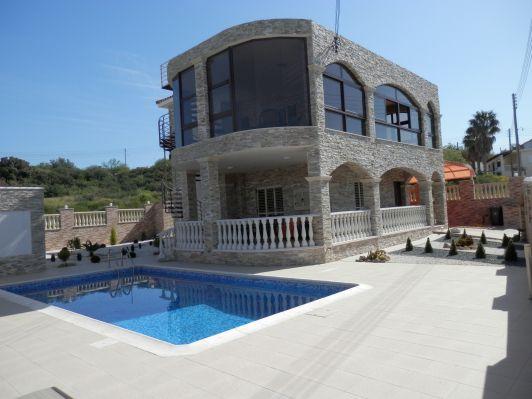 Вилла в Пафосе, Кипр, 200 м2 - фото 1