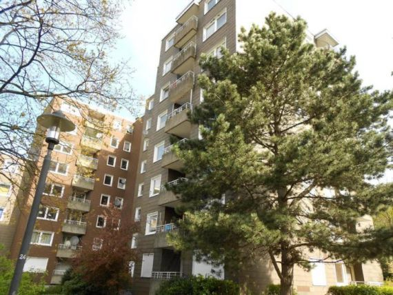 Квартира в Эссене, Германия, 80 м2 - фото 1