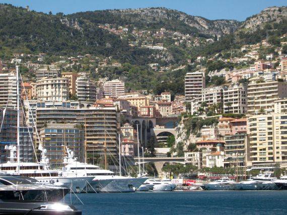 Квартира в Монако, Монако, 100 м2 - фото 1
