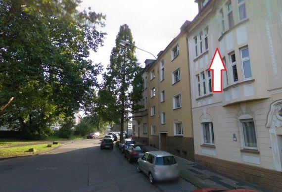 Квартира в Эссене, Германия, 60 м2 - фото 1