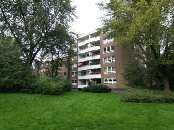Квартира в Золингене, Германия, 73 м2 - фото 1
