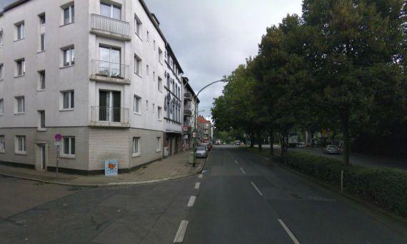 Квартира в Эссене, Германия, 40 м2 - фото 1