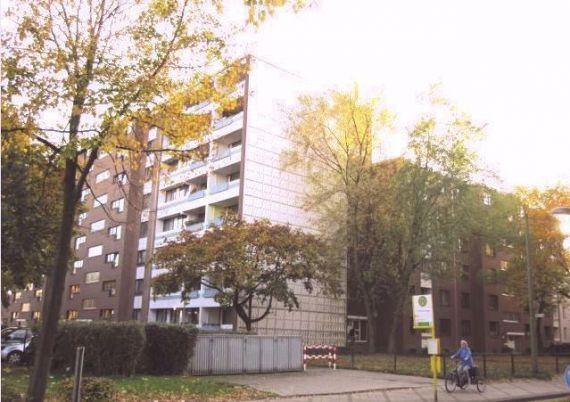 Квартира в земле Северный Рейн-Вестфалия, Германия, 44.51 м2 - фото 1