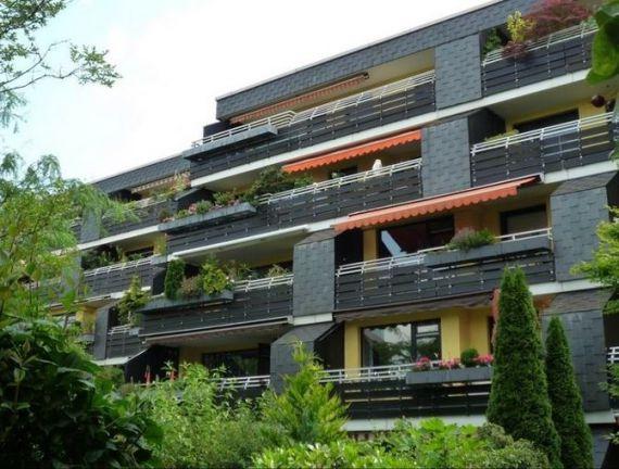 Квартира в Дюссельдорфе, Германия, 85 м2 - фото 1