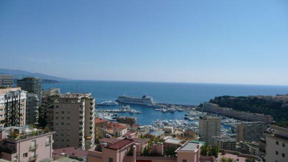 Апартаменты в Монако, Монако, 200 м2 - фото 1