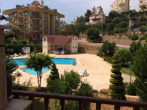 Вилла в Аланье, Турция, 150 м2 - фото 1
