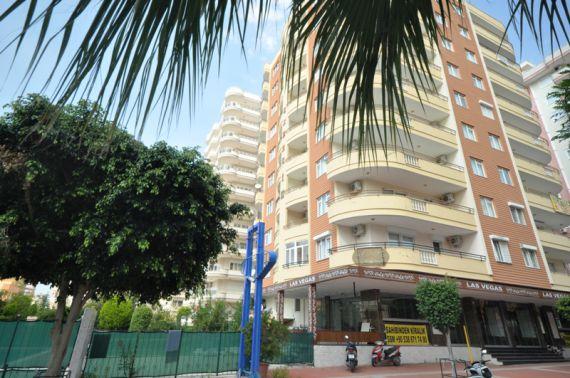 Апартаменты в Аланье, Турция, 110 м2 - фото 1