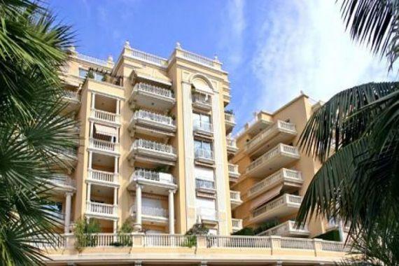 Апартаменты в Монако, Монако, 240 м2 - фото 1