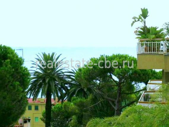 Апартаменты в Сан-Ремо, Италия, 67 м2 - фото 1