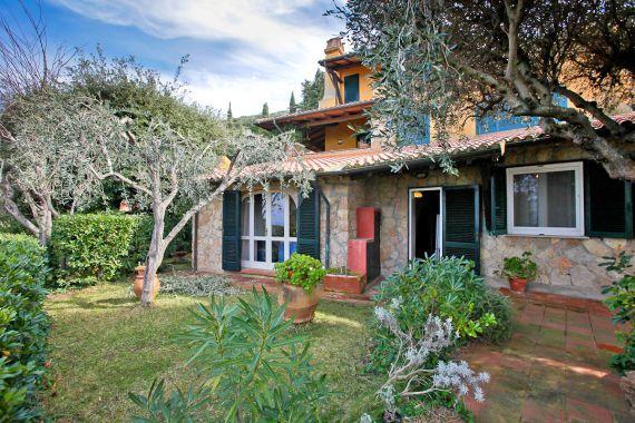 Квартира в Монте-Арджентарио, Италия, 140 м2 - фото 2