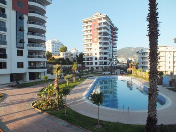 Апартаменты в Аланье, Турция, 215 м2 - фото 1