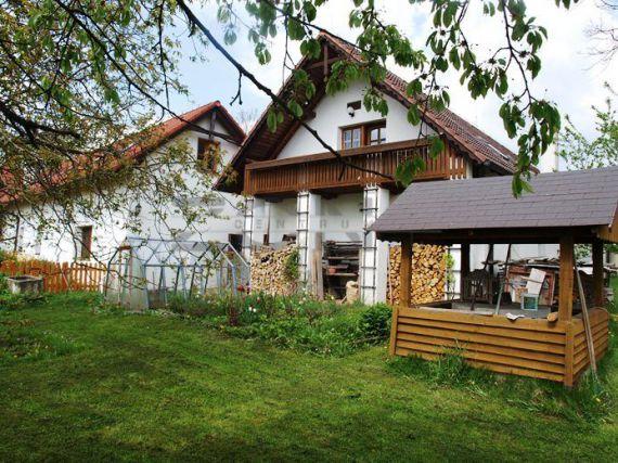 Ферма в Ческе-Будеёвице, Чехия, 5000 м2 - фото 1