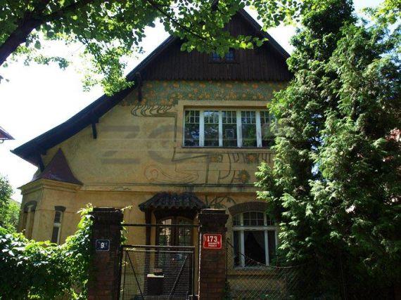 Вилла в Праге, Чехия, 972 м2 - фото 1
