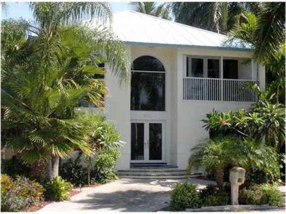 Вилла в Майами, США, 307 м2 - фото 1