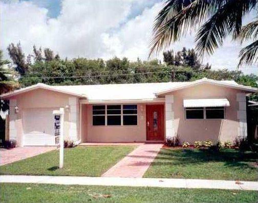 Вилла в Майами, США, 158 м2 - фото 1