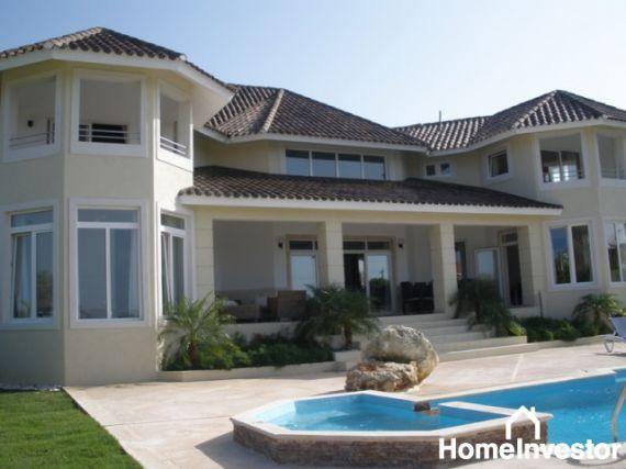 Дома в доминиканской республике купить