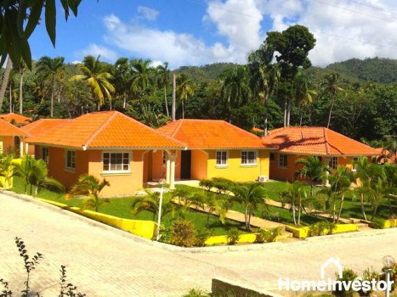 Продажа домов в доминикана