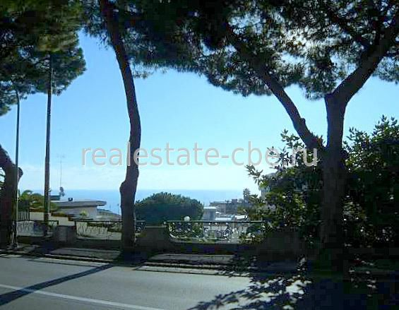 Апартаменты в Сан-Ремо, Италия, 30 м2 - фото 1