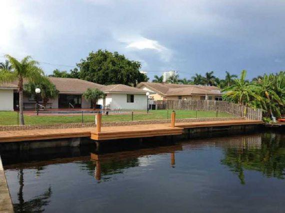 Вилла в Майами, США, 500 м2 - фото 1