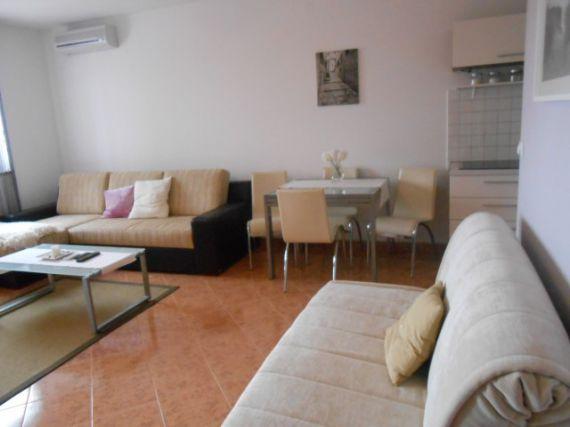 Квартира в Ровини, Хорватия, 35 м2 - фото 1