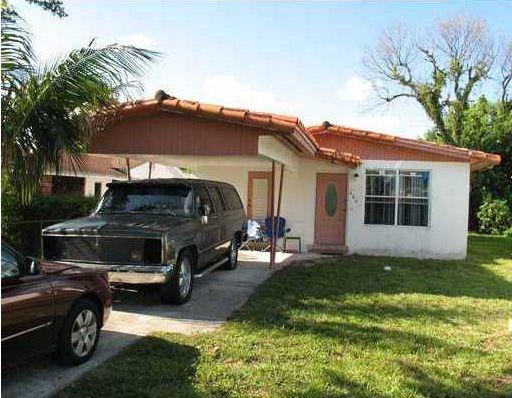 Дом в Майами, США, 102 м2 - фото 1