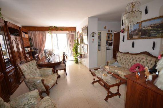Купить квартира малага испания