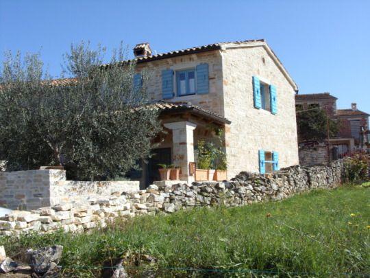 Дом в Порече, Хорватия, 66 м2 - фото 1