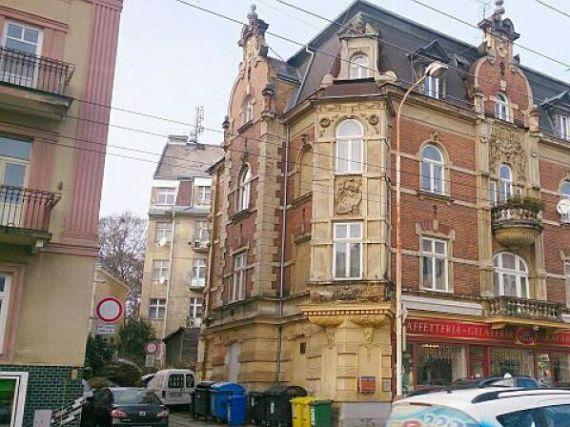 Квартира в Марианске-Лазне, Чехия, 74 м2 - фото 1