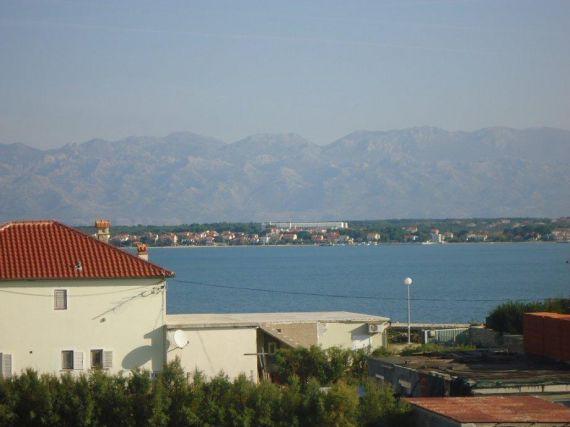 Апартаменты в Задаре, Хорватия, 35 м2 - фото 1