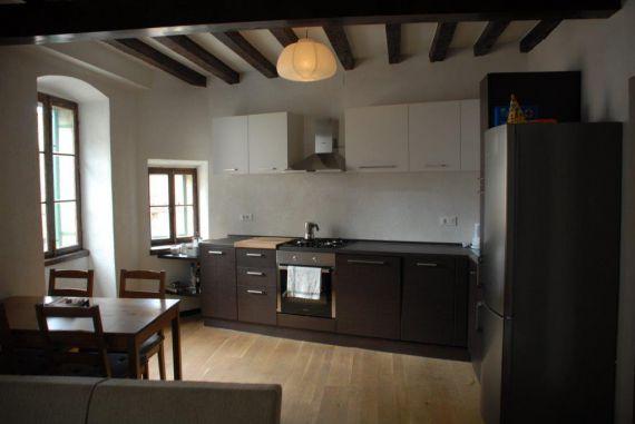 Апартаменты в Ровини, Хорватия, 40 м2 - фото 1