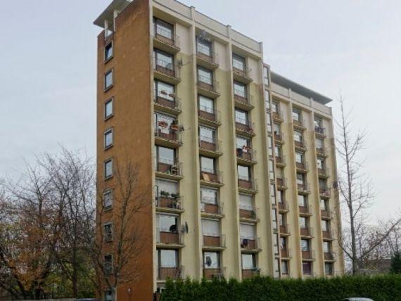 Квартира в Леверкузене, Германия, 89 м2 - фото 1