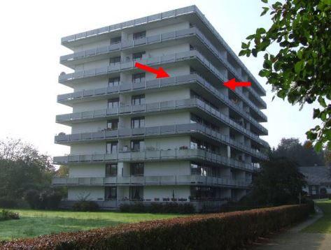 Квартира в Дюссельдорфе, Германия, 86 м2 - фото 1