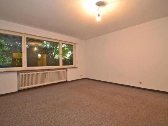Квартира в Штутгарте, Германия, 30 м2 - фото 1