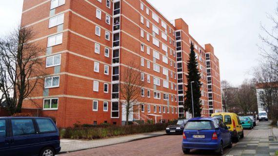 Квартира в Ганновере, Германия, 33 м2 - фото 1