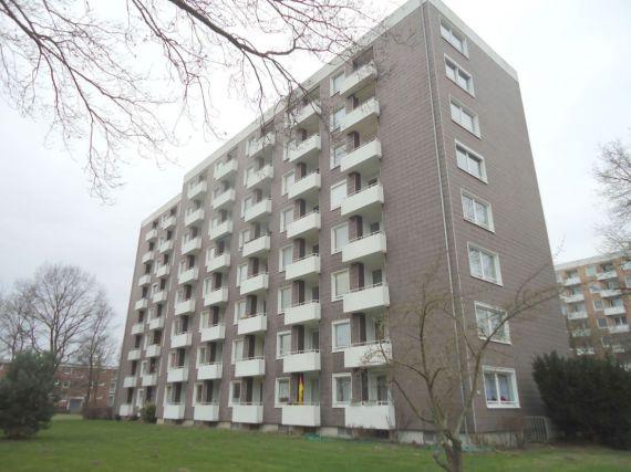 Квартира в Ганновере, Германия, 36 м2 - фото 1