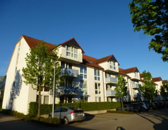 Квартира в Ганновере, Германия, 25 м2 - фото 1