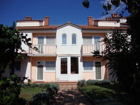 Квартира в Новиграде, Хорватия, 47 м2 - фото 1