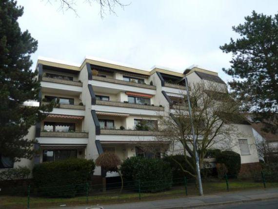 Квартира в Ганновере, Германия, 32 м2 - фото 1