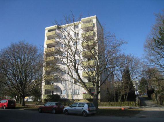 Квартира в Ганновере, Германия, 57 м2 - фото 1