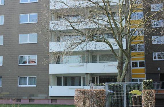 Квартира в Ганновере, Германия, 50 м2 - фото 1