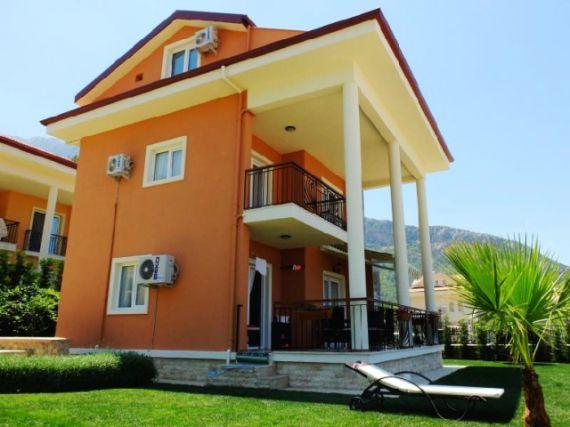 Вилла в Фетхие, Турция, 500 м2 - фото 1