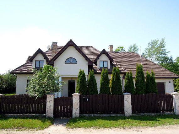 Дом в Марупе, Латвия, 1750 м2 - фото 1