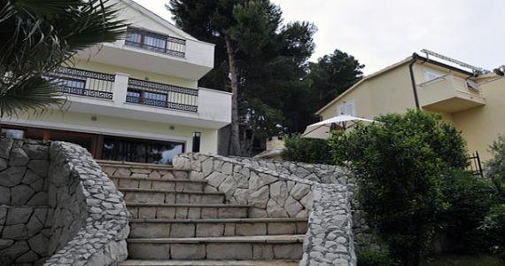 Вилла на Чиово, Хорватия, 830 м2 - фото 1